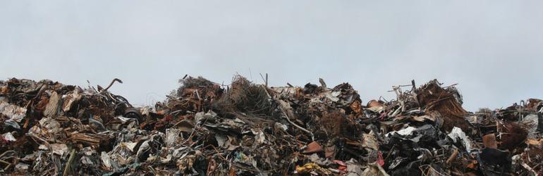lixo odontológico